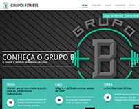 Grupo B Fitness