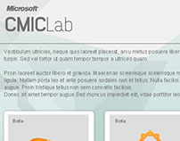 Microsoft CMIC Lab