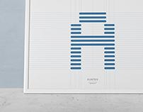 Unite Typeface