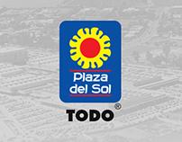 Plaza del Sol Guadalajara - Social Media - Facebook