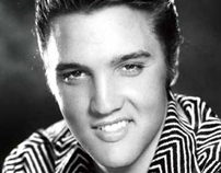Elvis Presley Masters Collection E-Commerce