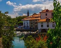 MUNDAKA - Basque Country Paradise