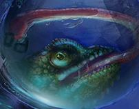 Chameleon Space