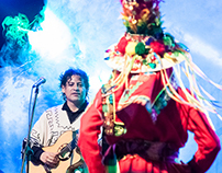 Los Kjarkas de Bolivia