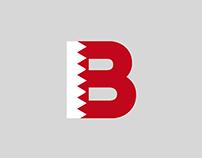 Bahrein logo