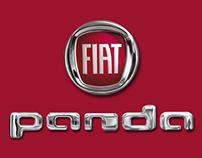 Fiat Panda Industrial Design Story