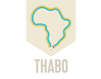 SR. Thesis- Thabo: Empowerment Through Education