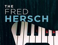 Fred Hersch Trio