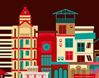 Christmas City - TBWA