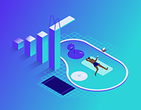 Animations for Kinsta