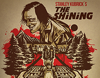The Shining fan art