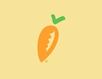 Dieta.Club - Logotype Design