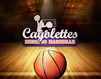 Cagolettes - Euromed  Cheerleaders