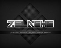 Logo Design & Branding - 7slash6 Design Studio