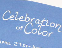 Celebration of Color