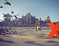 TEDx Jaipur Teaser