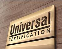 Unicert 2010-2012 [Corparate Wersite] Freelance