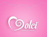 Dolci Sweets