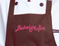 Babalu Muffins - Identity