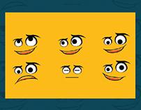 Expressions - Conceptual Design