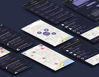 Oi frota - app para gestores