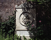 Non-Catholic Cemetry in Rome