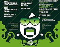 Sala Stereo 2007