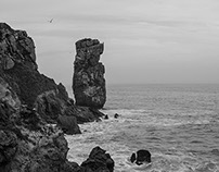 Peniche. Portugal. Autumn.2014