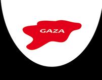 POSTER GAZA