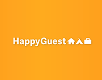 Happy Guest