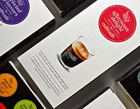 CafeCafe espresso