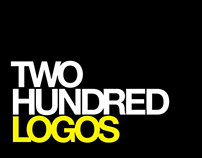 Two Hundred Logos
