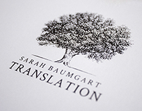 Baumgart Translation Logo