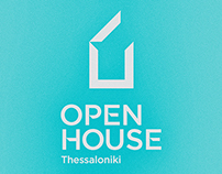 Open House Thessaloniki 2013. (DoP by tk)