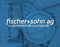 Fischer+Sohn AG