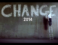 CHANGE TVC