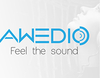 AWEDIO_feel the sound