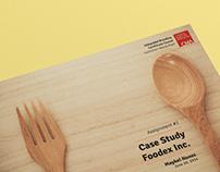 Foodex Inc. | Assignment Report