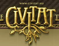 Game identity & interfaces / CIVITAT
