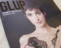 GLUP 67 / Anne Hathaway
