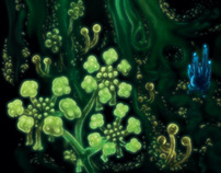 Embrionics & Enginetics (Unused album covers)