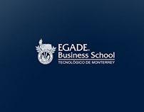 EGADE Website