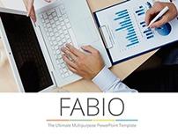 Fabio - Powerpoint