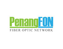 Redesign PenangFON website