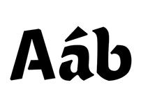 Cygnus - Atypic Co. font