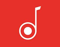 Lalaland Recording Studios - Logo