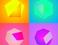 Minimal Geometry series