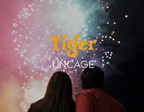 UNLEASH YOUR PRIDE_Tiger SingaporeNationalDay Campaign