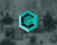 Branding of Creative Cube