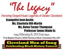 The Legacy Gospel Music